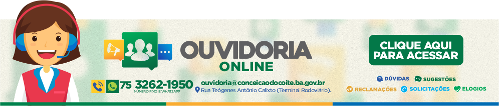 Ouvidoria Online
